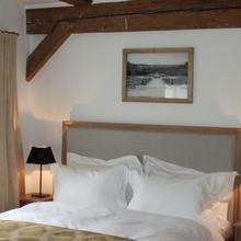 Hotel Hahnmühle 1323 in Bad Colberg