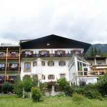 Hotel Haidenhof in Schlaiten