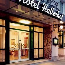 Hotel Hallerhof in Nussbach