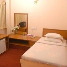 Hotel Halpin in Rangoon