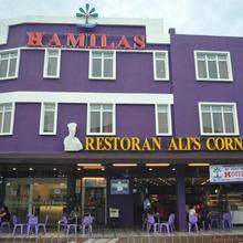 Hotel Hamilas in Kuala Lumpur