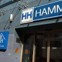 Hotel Hamm in Simmern