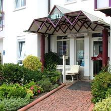Hotel Hamm in Morfelden-walldorf