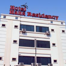 Hotel Hans Residency in Secunderabad