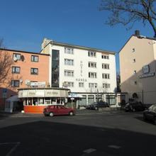 Hotel Hansa in Frankfurt