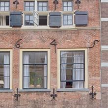 Hotel Hanzestadslogement De Leeuw in Vaassen