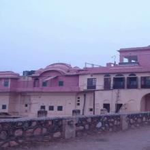Hotel Hardia Heritage in Jhunjhunu