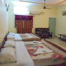 Hotel Hare Rama Hare Krishna in Rameswaram