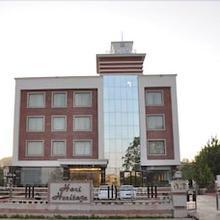 Hotel Hari Heritage in Haridwar