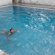 Hotel Hari International in Khamshet