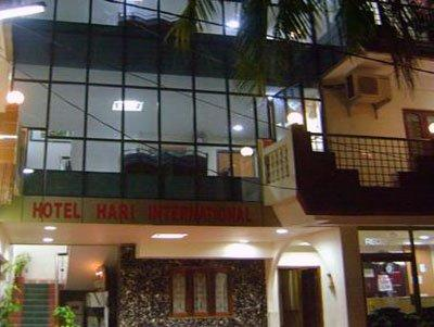 Hotel Hari International in Port Blair