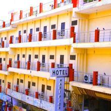 Hotel Hari Piorko in New Delhi
