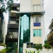Hotel Haris Mg Road Gurugram in Gurugram