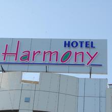 Hotel Harmony in Shapur
