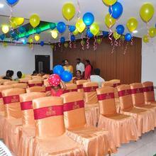 Hotel Hasini Inn in Bandarupalle