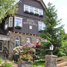 Hotel Hasselhof in Torfhaus