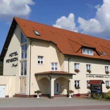 Hotel Haufe in Bohsdorf