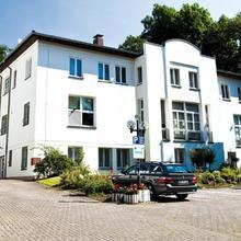 Hotel Haus Am Park in Frankfurt