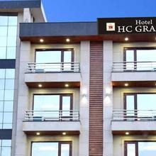 Hotel H.c Grand in Faridabad