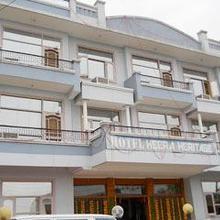 Hotel Heera Heritage in Dami