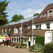 Hotel Heidpark in Melbeck