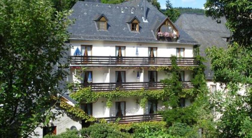 Hotel Heintz in Hosingen