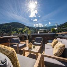 Hotel Heitzmann in Saalbach