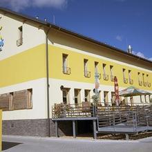 Hotel Helios in Stare Mesto
