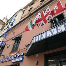 Hotel Helvetia in Genova