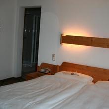 Hotel Helvetia in Fuldera