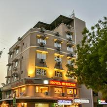 Hotel Heritage in Ahmedabad