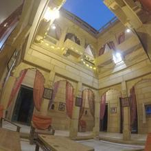 Hotel Heritage House in Jaisalmer