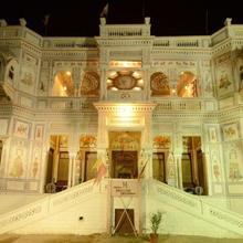 Hotel Heritage Mandawa in Mukundgarh