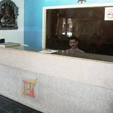 Hotel Heritage in Baghdogra