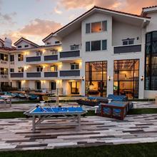 Hotel Hermosa in Torrance