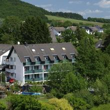 Hotel Hesborner Kuckuck in Oberorke