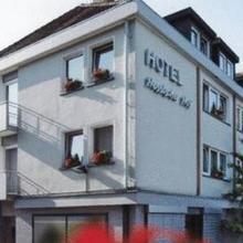 Hotel Hessischer Hof in Butzbach