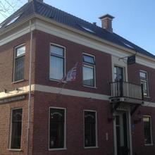 Hotel het Gemeentehuis Uithuizen in Warffum