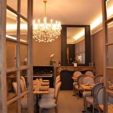 Hotel Het Gheestelic Hof in Bruges