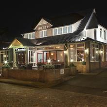Hotel Het Landhuis in Saasveld