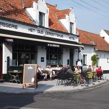 Hotel Het Oud Gemeentehuis in Brugge