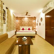 Hotel Highland Inn*** in Amritsar