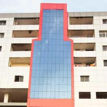 Hotel Hill Heights in Gaya