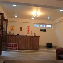 Hotel Hill Retreat in Pemayangtse