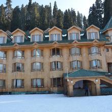 Hotel Hilltop in Kunzer