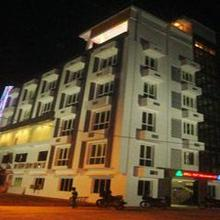 Hotel Hill Top International in Port Blair