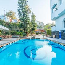 Hotel Hillock in Mount Abu