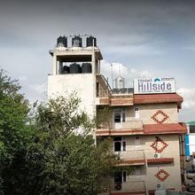 Hotel Hillside in Kanoh