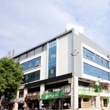Hotel Hillton Inn in Gandhinagar