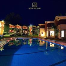 Hotel Hilltone in Mount Abu